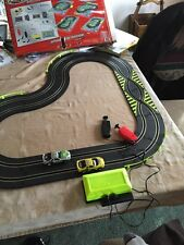 Fastlane Speedway Racing Set Stock Cars Works Great