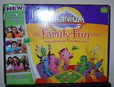 Cranium The Family Fun Board Game Kids Games Family Night New Factory Sealed