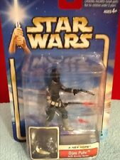 Star Wars 2002 Djas Puhr #40 A New Hope Collection 2