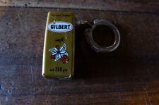 GILBERT CAFE - GRAND AROME - Porte-clef / Keyring !!!