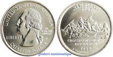 USA , NUOVO JERSEY , STATE QUARTO , 1999 OTTIMO PER D FIORE DI COIN