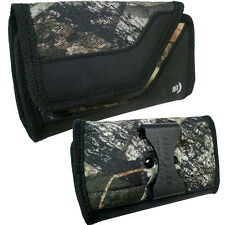 Nite Ize Side XL Camo Cargo Case Fits Otterbox Defender on Motorola RAZR Maxx HD