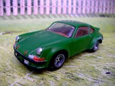 1/43 Danhausen   (Germany) Porsche carrera White Metal