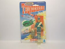 Matchbox Thunderbirds Figure. Alan Tracy. Carded. c1993