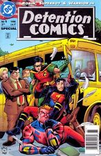 Detention Comics (1996) One-Shot