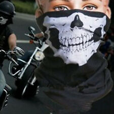 Profi Thermoactive Skull Balaclava Motorcycle Bike Snowboard Ski Face Mask Sales
