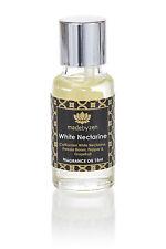 Blanc Nectarine Parfumé Parfum Huile Made By Zen 15ml (1 Fourni)