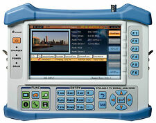 TV FIELD METER DTVLINK-3