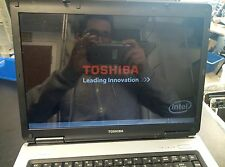 Pc portable Toshiba SATELLITE PRO L40 core 2 Duo 2Go Ram 120 Go DD