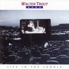 Walter Trout, Life in the Jungle, Excellent