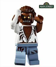 LEGO Minifigures Series 4 8804 Werewolf NEW - Free Shipping