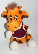 Geoffrey Giraffe von Toys R us Stofftier Plüschtier Plüsch Kuscheltier