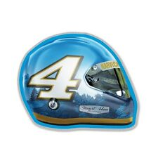 Kevin Harvick 2017 Wincraft #4 Busch Beer Helmet Pin Carded FREE SHIP
