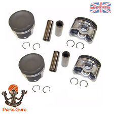 Mazda Speed 3 6 CX-7 2.3L MPS TURBO Piston & rings Set L3 L3K9 L3KG L3-VDT L3YH