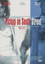 Pickup on South Street /1953 /Richard Widmark / New DVD