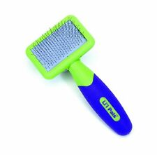 Li'l Pals Kitten Slicker Brush with Coated Tip Pins For Cats New