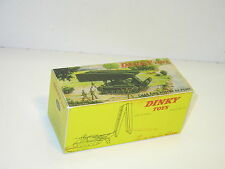 n47, BOITE AMX poseur pont militaire version simple box, DINKY repro