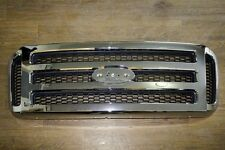NEW 2005 2006 2007 FORD F250 F350 F450 F550 SUPER DUTY GRILLE 5C3Z 8200BAA