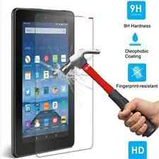 New 9H Premium Tempered Glass Screen Protector For Amazon Kindle Fire HD 7 2015