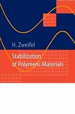 Stabilization of Polymeric Materials (Macromolecular Systems - Materia-ExLibrary