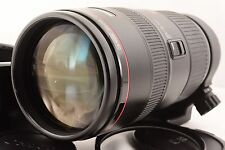 """ Excellent ++ "" CANON EF 80-200mm F/2.8L from Japan 17021"
