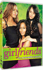 Girlfriends --- The Complete Season 7 --- 3 DVD --- OVP