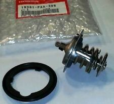OEM Honda Thermostat & Gasket Kit Accord Prelude Integra CRV Civic 19301-PAA-306