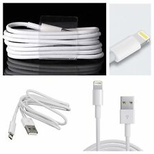Plomo Cargador Cable De Datos Usb Para Iphone 6 6s 5c/s Ipod Nano Touch Ipad Mini 8pin