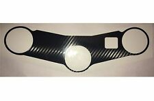 HONDA CBR600RR 2003- 2004 Carbon Fiber Effect Top Yoke Protector Cover