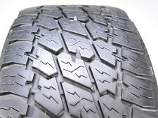 One Used Nitto Terra Grappler G2 A/T, 275/60/20 P275/60R20, Tire M 100124 UR