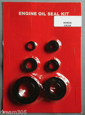 Honda Elsinore CR250 Engine Oil Seal Kit! 1973 1974 250 Motorcycle
