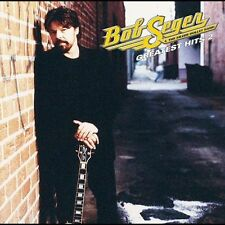 BOB SEGER & THE SILVER BULLET BAND - GREATEST HITS VOL.2 - CD ECD
