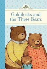 Goldilocks and the Three Bears (Silver Penny Stories)-ExLibrary