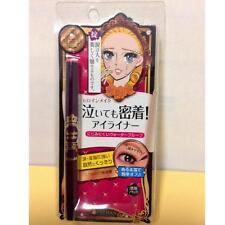 New Kiss Me Heroine Make Liquid Eyeliner Ultra Slim 0.1mm BLACK M HOT