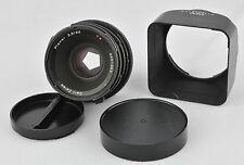 HASSELBLAD CARL ZEISS PLANAR CF f/2.8 80mm T* LENS V series #6661383