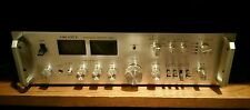 H.H. Scott 480a integrated amplifier .