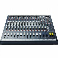 Soundcraft EPM12 Multi Purpose Mixer