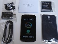 Samsung Galaxy S 4 s4 SCH-I545 16GB Black (Verizon) Smartphone Android new other