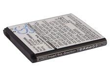 3.7 V Batteria per Mobistel Cynus E1 mt-350b LI-ION NUOVA