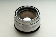 50mm Componon f/4 Schneider Kreuznach lens for 35mm
