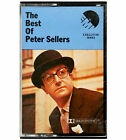 Peter Sellers - The Best of - Compilation Audio Cassette - PLAY TESTED