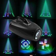 64 LED RGBW Stage Light Bar Lighting Effect Laser Projector Party Club DJ Lamp