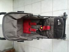 The Safety 1st Compa' City with free Car seat