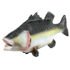 RUBBER FISH #NAUTICAL PROP FISHING PARTY ANIMALS & NATURE FANCY DRESS