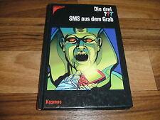 Alfred Hitchcock -- 3 DREI  FRAGEZEICHEN // SMS aus dem GRAB // 1. Auflage 2006