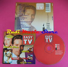 CD The Film Score Orchestra Easy TV soundtrack compilation no mc dvd vhs(C34)