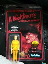Reaction Funko Comic Con 2014 Exclusive Freddy Krueger A Nightmare on Elm St