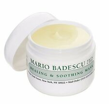 Mario Badescu Healing and Soothing Mask Skincare for ALL Skin Types 2 oz