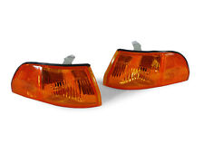 USA FREE SHIP 1990 1991 1992 1993 ACURA INTEGRA JDM AMBER CORNER LIGHTS