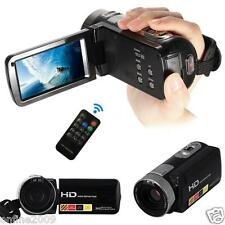 1080P Full HD H2X3 24MP LCD Touch Screen Digital Video Camera Camcorder Cam A
